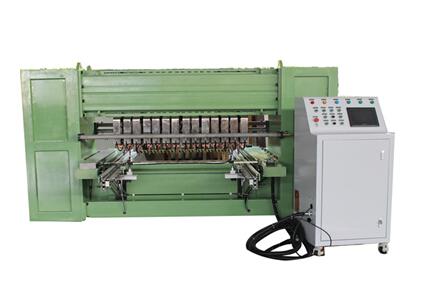 江苏中频逆变多排多点焊机 豪精焊接设备有限公司