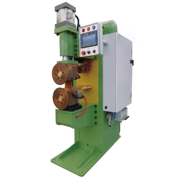 江苏中频逆变缝焊机 豪精焊接中频逆变缝焊机生产厂家