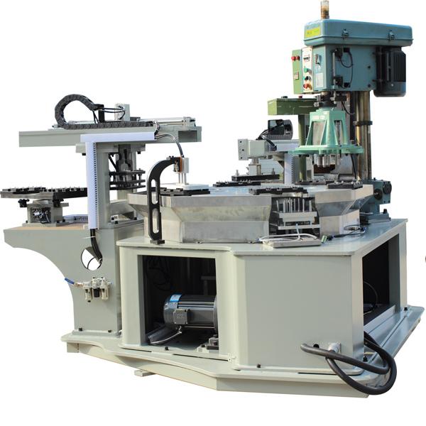 江苏 自动攻丝机  豪精焊接科技供应