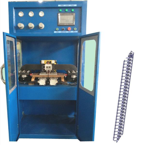 江苏汽车接线端子焊接专机 豪精焊接科技供应