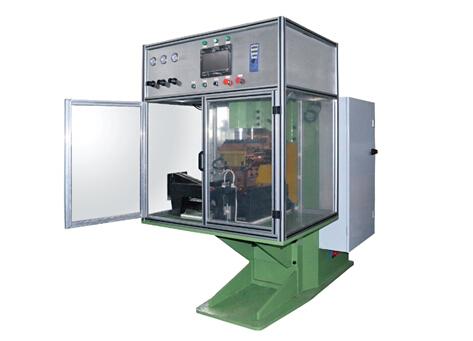 江苏办公座椅自动焊接机  豪精焊接非标定制焊机生产厂家