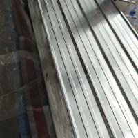 现货供应3003合金瓦楞铝板