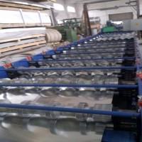 铝瓦750 瓦楞铝板厂家直发