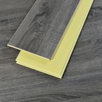 石塑地板 仿木纹地板 竹木纤维地板-广东卡希尔