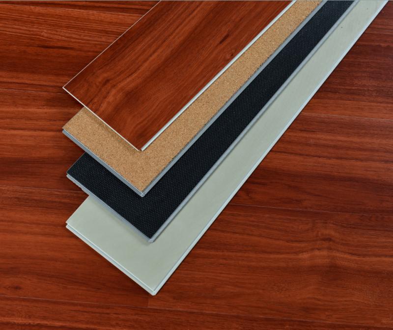 广东石塑地板_生产厂家_spc锁扣地板-竹木纤维地板