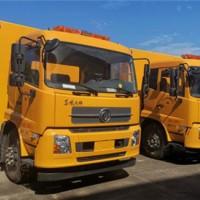 防汛泵车 移动防汛泵车 排水车多少钱功能
