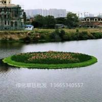 爆款椰垫 椰棕垫 椰子垫 水生植物浮床 河道边坡绿化大量批发