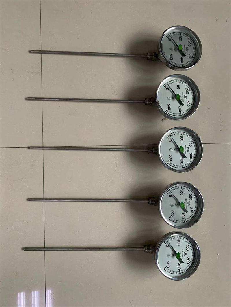 河北双金属温度计品牌 双金属温度计生产厂家 送货上门