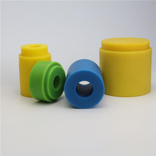 尼龙塑料制品机加工件各种规格