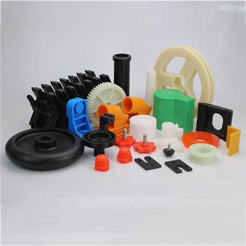 开模注塑尼龙塑料制品公司