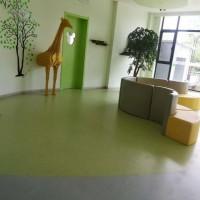 早教机构儿童地板 多层复合塑胶地板批发