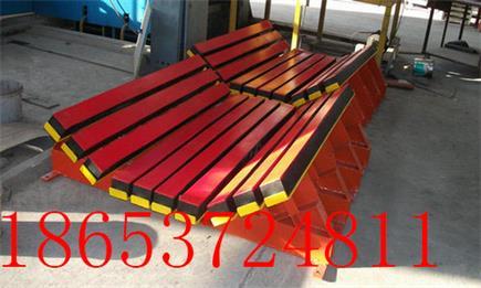 向上金品带宽650mm 缓冲床定制 煤矿重型缓冲床