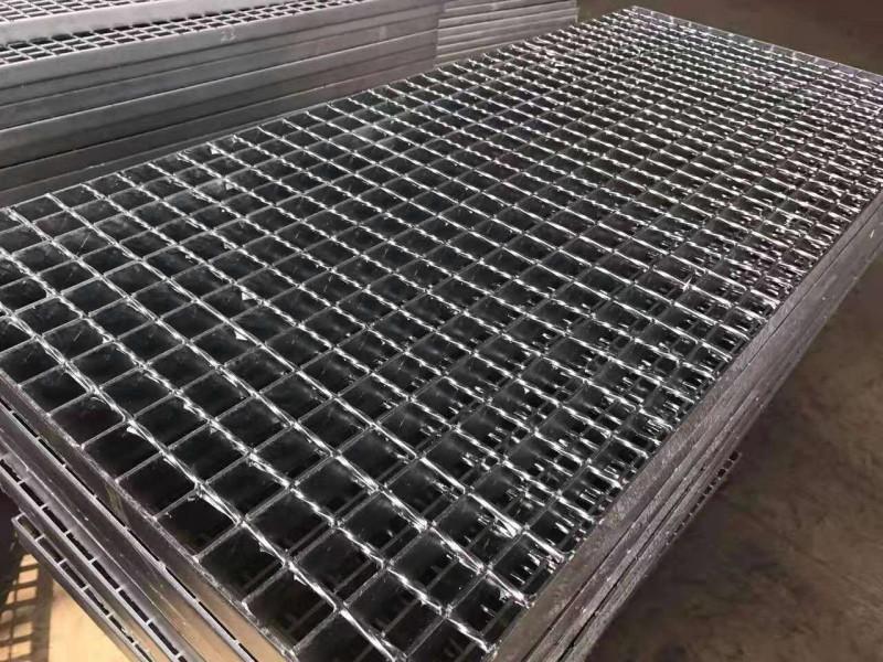 工厂防滑钢网格栅A成华区工厂防滑钢网格栅A钢网格栅批发