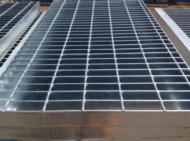 机械平台钢网格栅A宿城区机械平台钢网格板A奥东钢格板直营