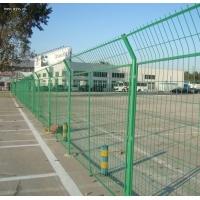 厂家批发常规1800*3000规格双边丝围栏栅栏护栏网