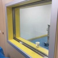 铅玻璃  铅玻璃观察窗 透光率95%以上