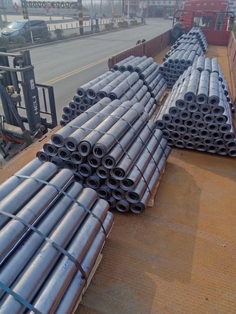铅板生产厂家   规格齐全 量大优惠