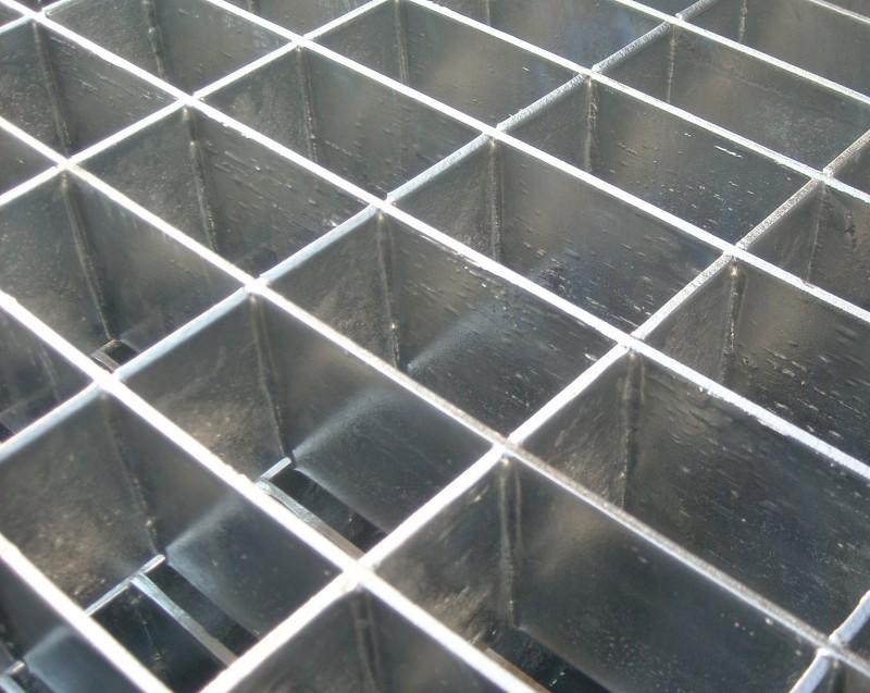 雨水篦子钢格栅镀锌A颍上雨水篦子钢格栅镀锌A奥东供应钢格板