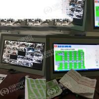 反向寻车视频智能车位引导系统车位探测器感应器红绿灯系统检测器