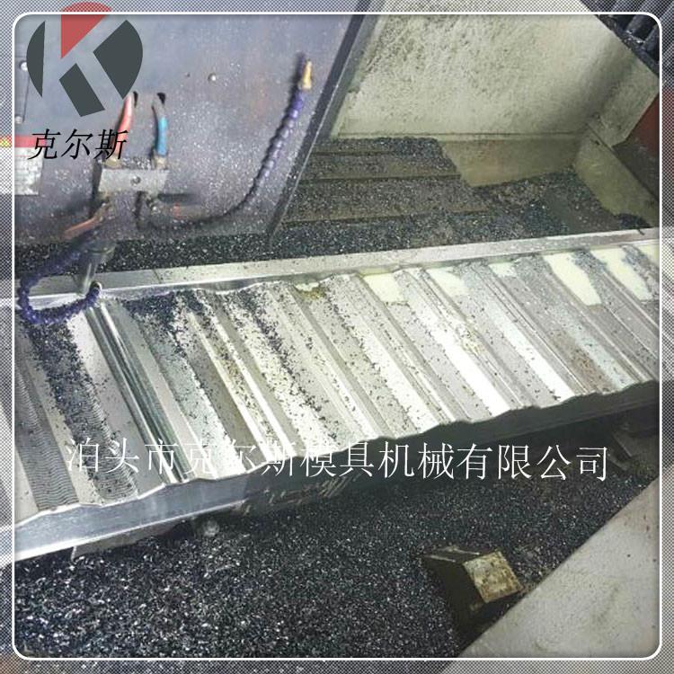 供应蛭石瓦模具彩石金属瓦模具1340*420mm质量有保障