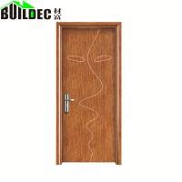现代简约室内套装复合门防水防潮干漆木门免漆生态工程门厂家