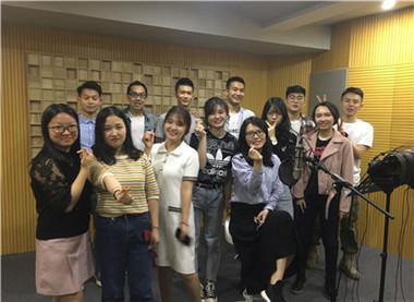 广州音乐工作室录音棚专业设计团队